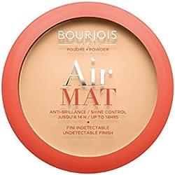 Bourjois Air Mat Poudre Matifiante 02 Light Beige 10 g