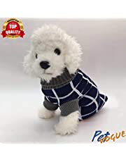 PetVogue Classic Cosy Sweater for Small Dogs/Puppies