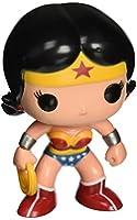 Funko POP! Heroes: Wonder Woman Vinyl Figure