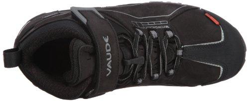 Vaude Tonale Am 20276, Chaussures De Cyclisme Unisexes Pour Adultes Noir (schwarz (noir 010))