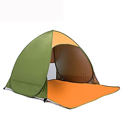 Outdoor Tents Multi - Person Space Outdoor Tents Camping Tents , Pairs,PRINCESS