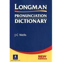 Longman Pronunciation Dictionary (en anglais)