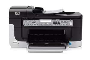 HP Officejet 6500 Wireless Multifunktionsgerät mit Fax
