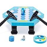 ZJL220 Ice Breaking Table Pinguin Falle Rettung Aktivieren Spiel Unterhaltung Kinder Pädagogisches Spielzeug Familie Interaktion Kinder Geschenk