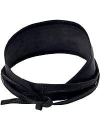 PIECES Damen Gürtel Vibs Tie Waist Belt Noos