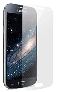 vau Screengards - Set 8x Display-Schutzfolien für Samsung Galaxy S4 MINI ultra-clear / unsichtbar
