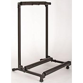 rockstand 3 guitar rack stand musical instruments. Black Bedroom Furniture Sets. Home Design Ideas