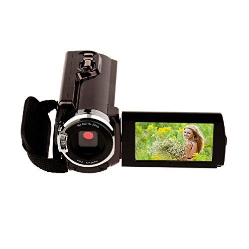 ckeyin-r-video-camcorder-ir-night-vision-24-mp-cmos-sensor-16x-digital-zoom-30-inch-touch-screen-dig
