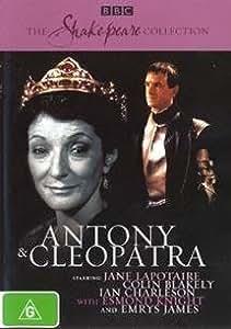 Antony & Cleopatra ( The Complete Dramatic Works of William Shakespeare: Antony & Cleopatra )