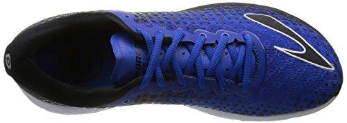 Brooks Herren Pureflow 5 Laufschuhe Blau (ElectricBrooksBlue/Castlerock) qzebL