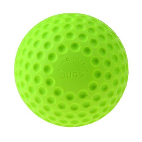 Homyl Grüne Pitching Maschine Ball 30cm Softball Bälle