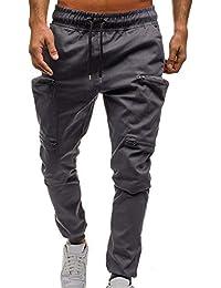 Amazon.es: Pantalones deportivos - Ropa deportiva: Ropa