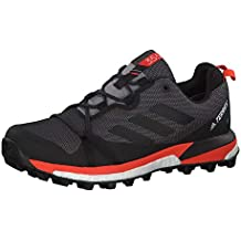 fdff6437d adidas Terrex Skychaser LT GTX Zapatillas de Trail Running Grey