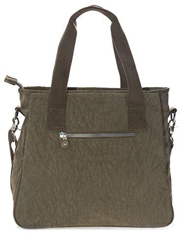 Big Handbag Shop - Sacchetto donna Blu (Blu)