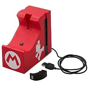 BDA – Joy-Con & Pro Controller Charging Dock Mario for Nintendo Switch : SWITCH , ML
