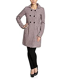 Vive Maria Damen Parka Mantel Sweet Candy Coat
