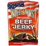 Wild West Original Beef Jerky | 25g