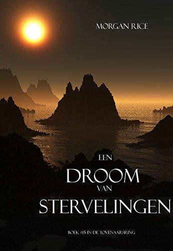 Een Droom Van Stervelingen (Boek #15 In De Tovenaarsring) (Dutch Edition) por Morgan Rice