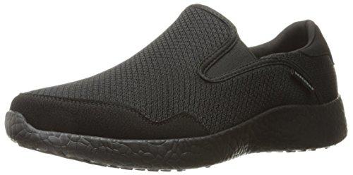 Skechers, Scarpe outdoor multisport uomo nero nero 40 Nero