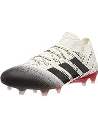 pretty nice 23384 33256 adidas Nemeziz 18.1 FG, Chaussures de Football Homme