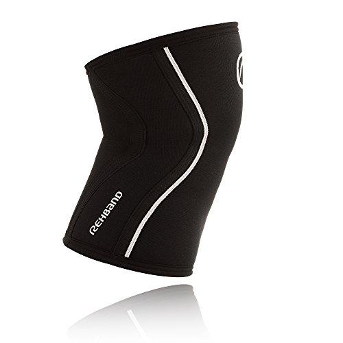 Zoom IMG-3 rehband tutore per ginocchio dx