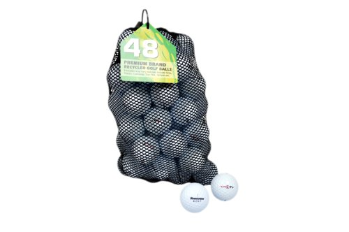 second-chance-bridgestone-e7-e7-48-premium-lake-golf-balls-grade-a
