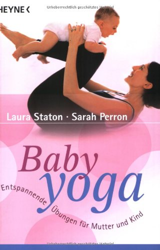 Baby-Yoga. par Sarah Perron