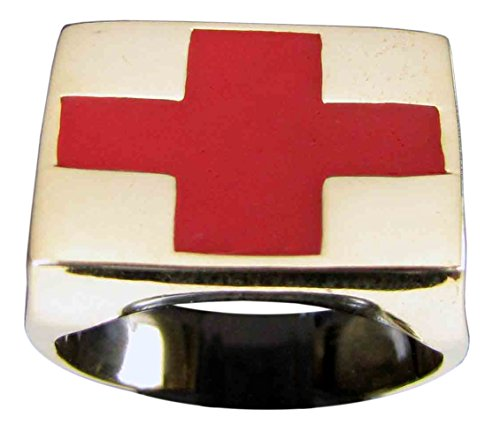 red-cross-ring-signet-in-bronze-with-red-enamel-size-h-to-z-3