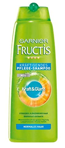 Fructis Shampoo Kraft & Glanz, 250ml