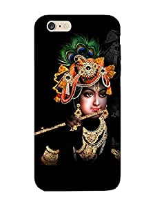 High Quality Printed Designer Back Cover For Apple iPhone 6S Plus
