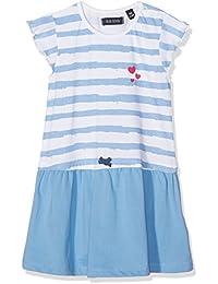 Blue Seven Baby - Mädchen Kleid Mini Md Shirtkleid