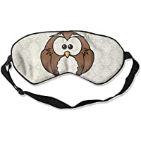 Cartoon Owl 99% Eyeshade Blinders Sleeping Eye Patch Eye Mask Blindfold For Travel Insomnia Meditation preisvergleich bei billige-tabletten.eu