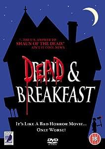 Dead & Breakfast [DVD] (2004)