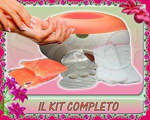 Kit Machine pour chauffer la paraffine, aromathérapie pour mains et pieds, recharge et gants inclus