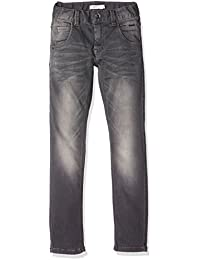 NAME IT Nitclas XSL Dnm Pant Nmt Noos, Jeans para Niños