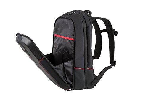 HP Omen Armored 24 Liter Gaming Backpack for 15-inch Laptops (Black) Image 8
