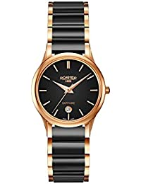 Roamer Womens Watch 657844 49 55 60