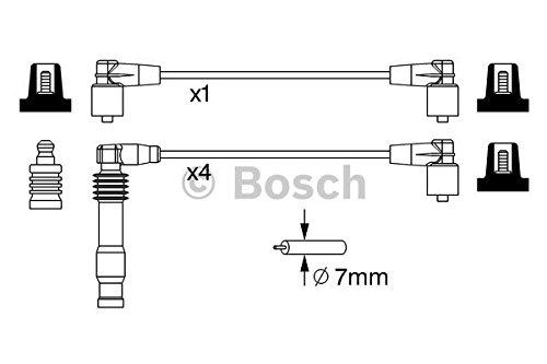 Bosch 986357233 Cav