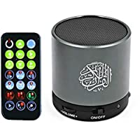 Digital Quran Speaker 8GB - Silver