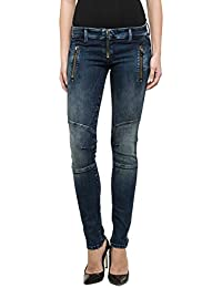 Replay Women's Biker Skinny