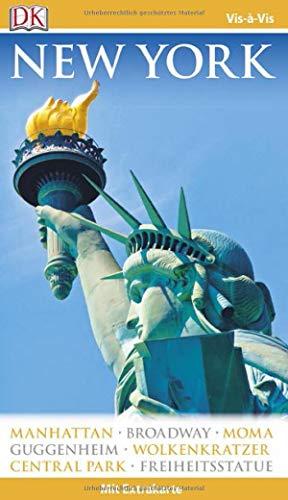 Vis-à-Vis Reiseführer New York: mit Extra-Karte und Mini-Kochbuch zum Herausnehmen (Harlem Foto)