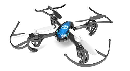 Holy Stone HS170 Predator Mini RC Helicopter Drone 2.4Ghz 6-Axis Gyro 4 Channels Quadcopter Best Choice for Drone Trainer by Holy Stone