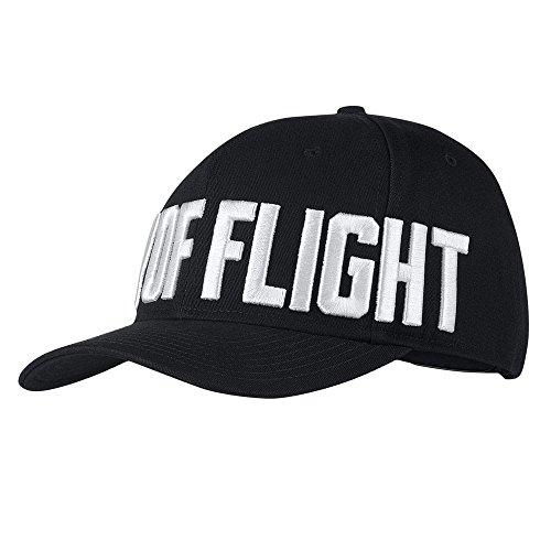 Nike Air Jordan Jumpman Classic99 Unisex Hat 894675 010 BLACK Jordan Black Hat