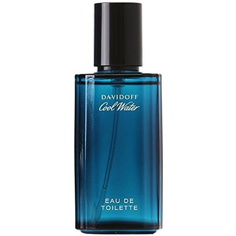 Davidoff Cool Water for Men Eau de Toilette Spray