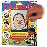 Original Wooly Willy With Magic Wand - Makes It Easy To Practice Your Artistic Talents Anywhere! Jouets, Jeux, Enfant, Peu, Nourrisson