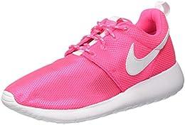 scarpe ginnastica nike fucsia
