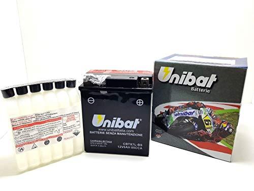 Unibat - Batteria Cbtx7L-Bs