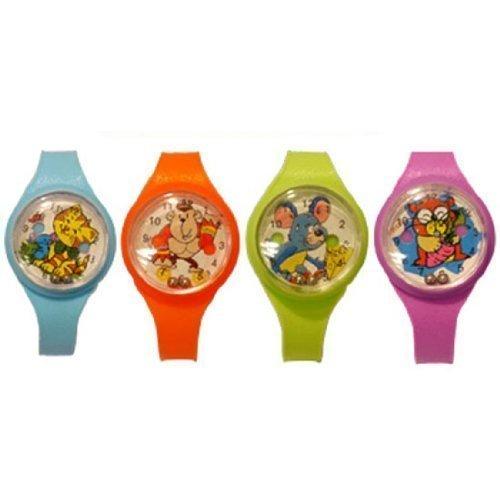 12 orologi per compleanno con animaletti