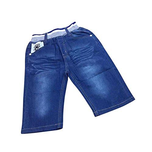 Zier ragazzi amico jeans elastico B334028 (165)