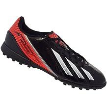 adidas - Botas de fútbol de sintético para hombre negro negro 42 2/3